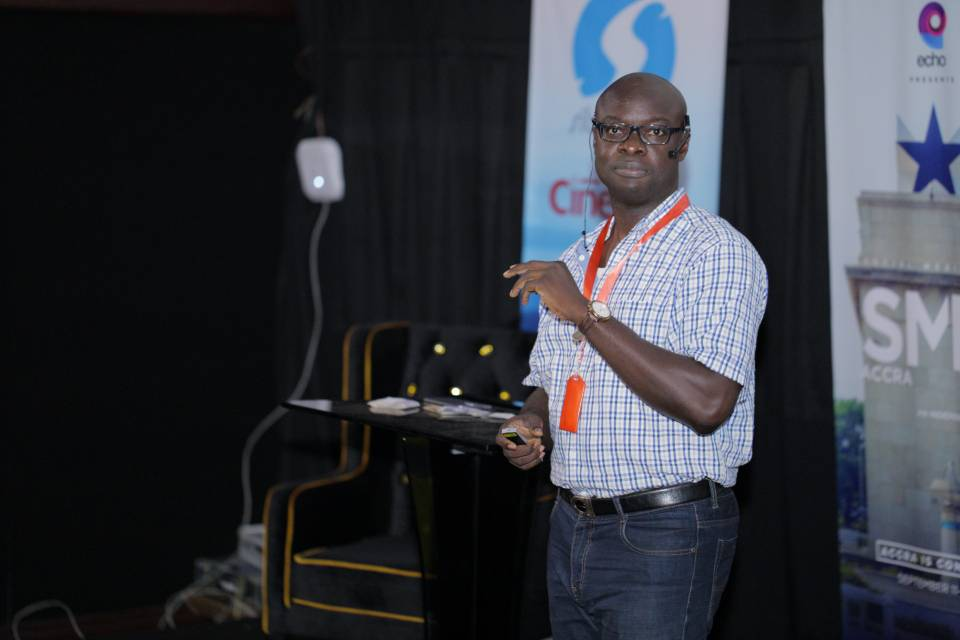 #SMWiAccra : Here are 10 key Points to Building a Digital Career in Ghana