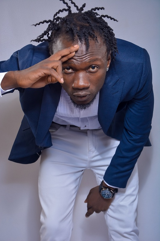 Eye Judah set to release new song featuring Don Husky