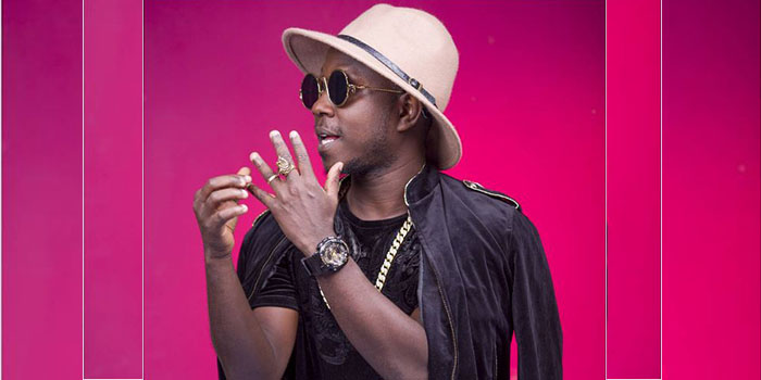 "Flowking Stone Surprises Fans with New Bars On ""Raw Vibes"" Freestyle"