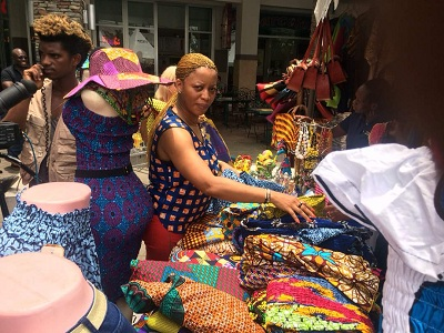 Accra Mall Hosts e.TV Made in Ghana Month Exhibition