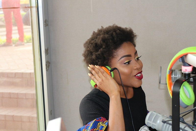Adina Thembi Lists Her Top Three Female musicians | YFM Ghana