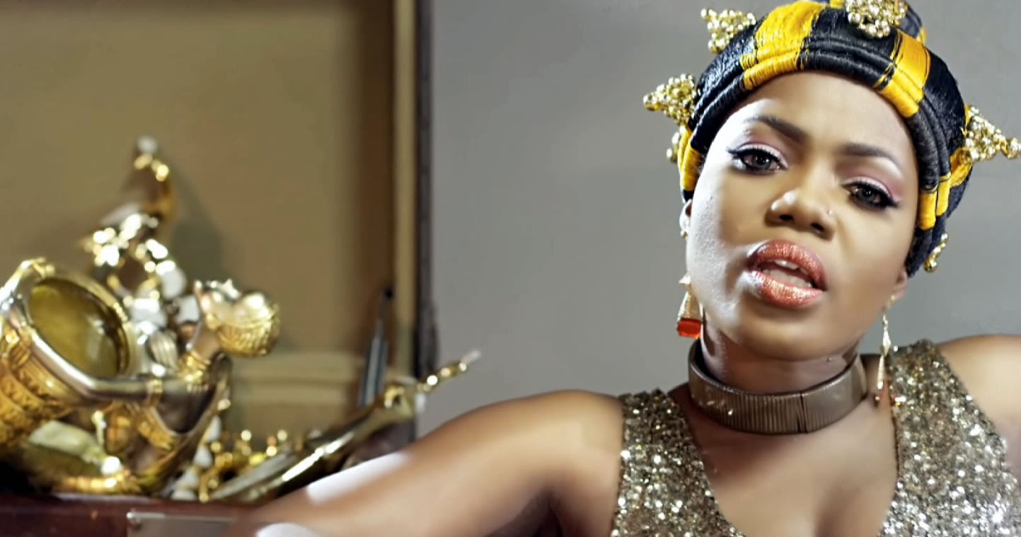Watch: Mzbel Involved In An Accident