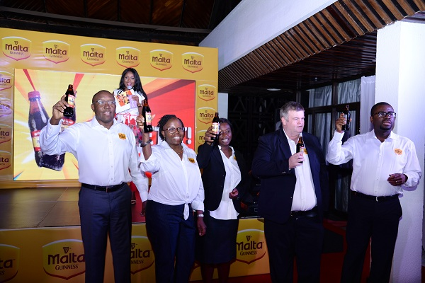 "Malta Guinness launches ""Go Get It"" National Consumer Promo"