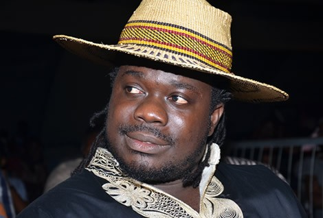 We invested GH¢2m from gov't in researching music industry - Obour