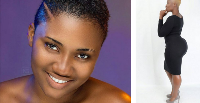 Abena Korkor– the UCC Girl Releases Names of Celebrities She Has Slept With