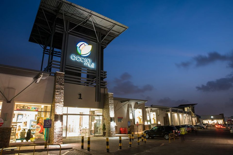 Accra Mall to host the first ever Student Shopping Night on October 28