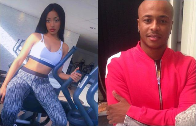Details: Andre Ayew rocked by sex scandal