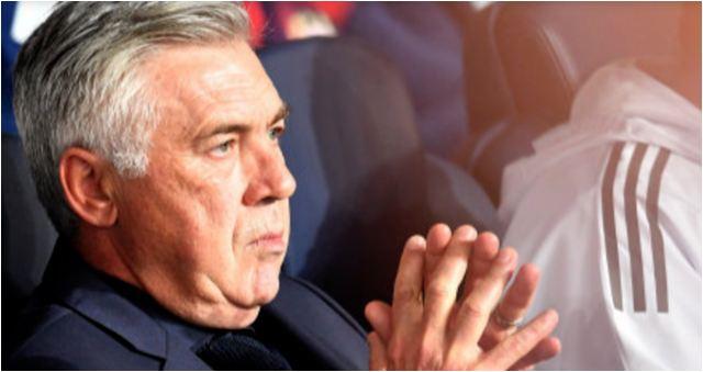 Bayern Munich Star Wants To Leave Club After Carlo Ancelotti Sacking