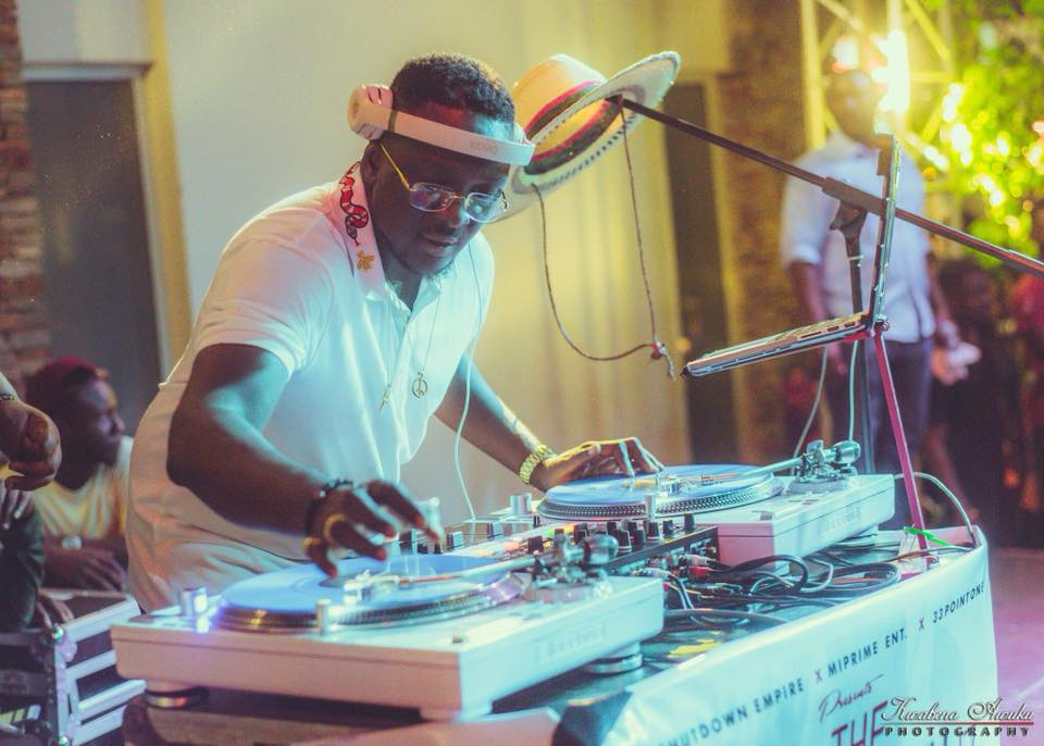 Listen Up: DJ Mic Smith releases 4th episode of the 'Shutdown MixShow'