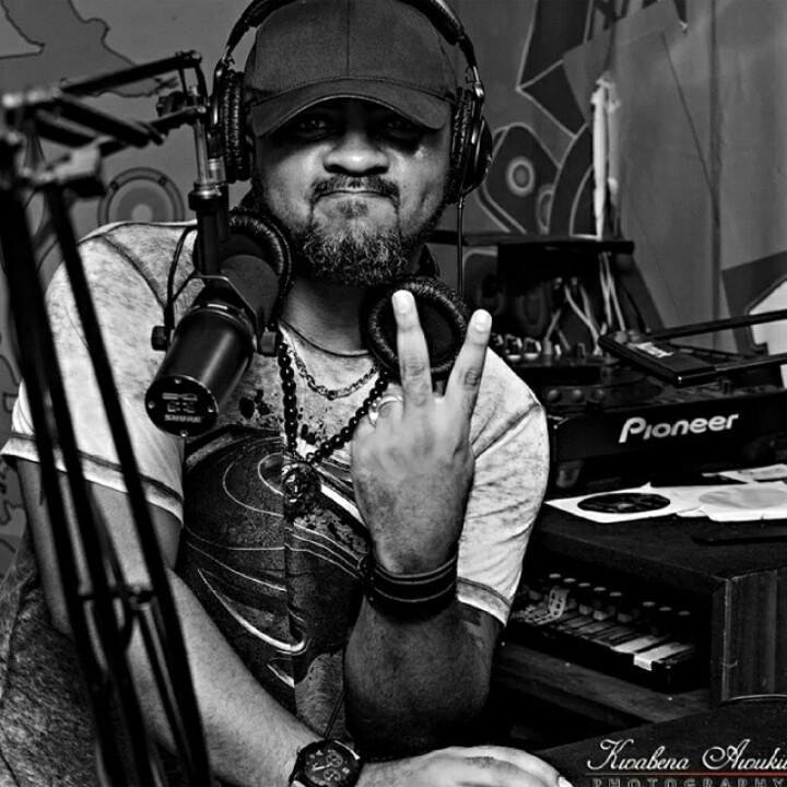 Eddy Blay Reflects On His Come-Up As A Rapper and Starting Pidgin Rap Movement