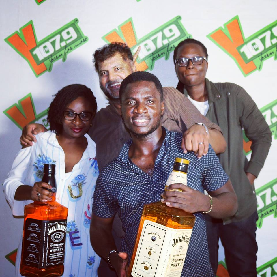 YFM and FK Media House thrills listeners of YFM with 'Everyday We Lit'