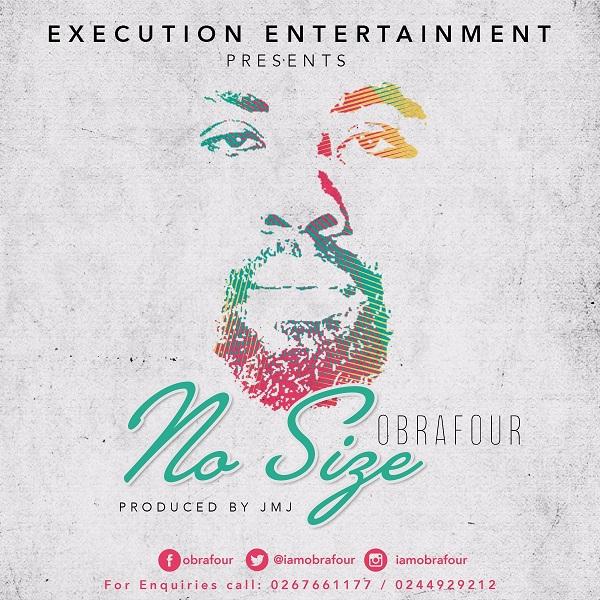 Listen: Obrafour premieres 'No Size'