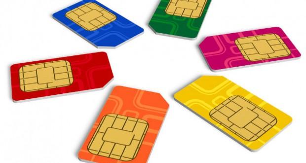 Govt orders re-registration of all SIM cards