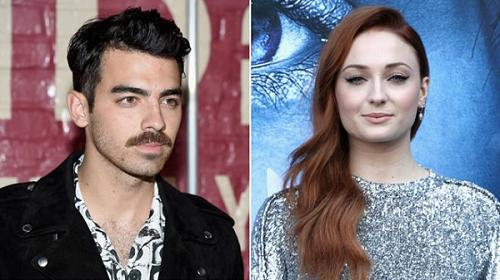 Game of Thrones actress Sophie Turner to marry Joe Jonas