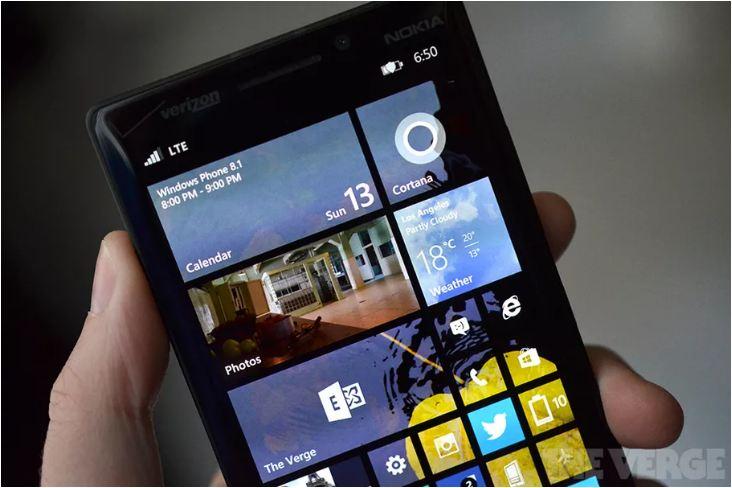 Microsoft finally admits Windows Phone is dead