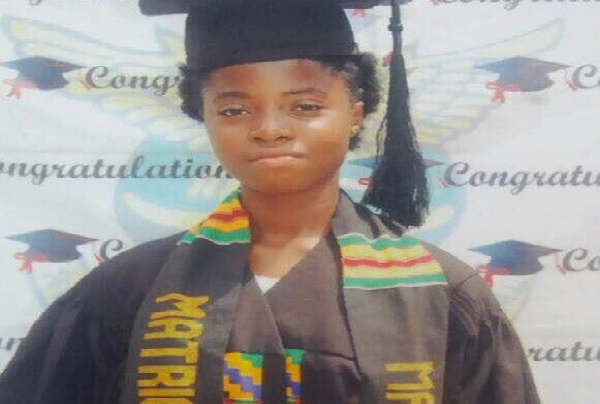 KNUST admits 13-year-old prodigy