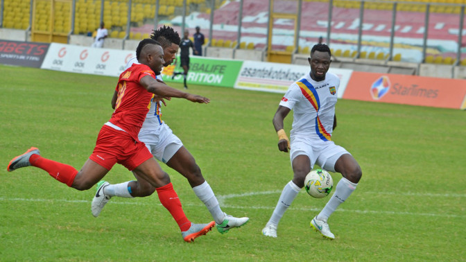 Five reasons why Accra Hearts of Oak lost to Kumasi Asante Kotoko in the MTN FA Cup final