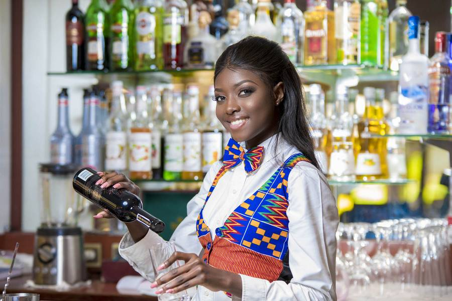 Ghana Cocktail Festival 2017 comes to life this weekend in Accra