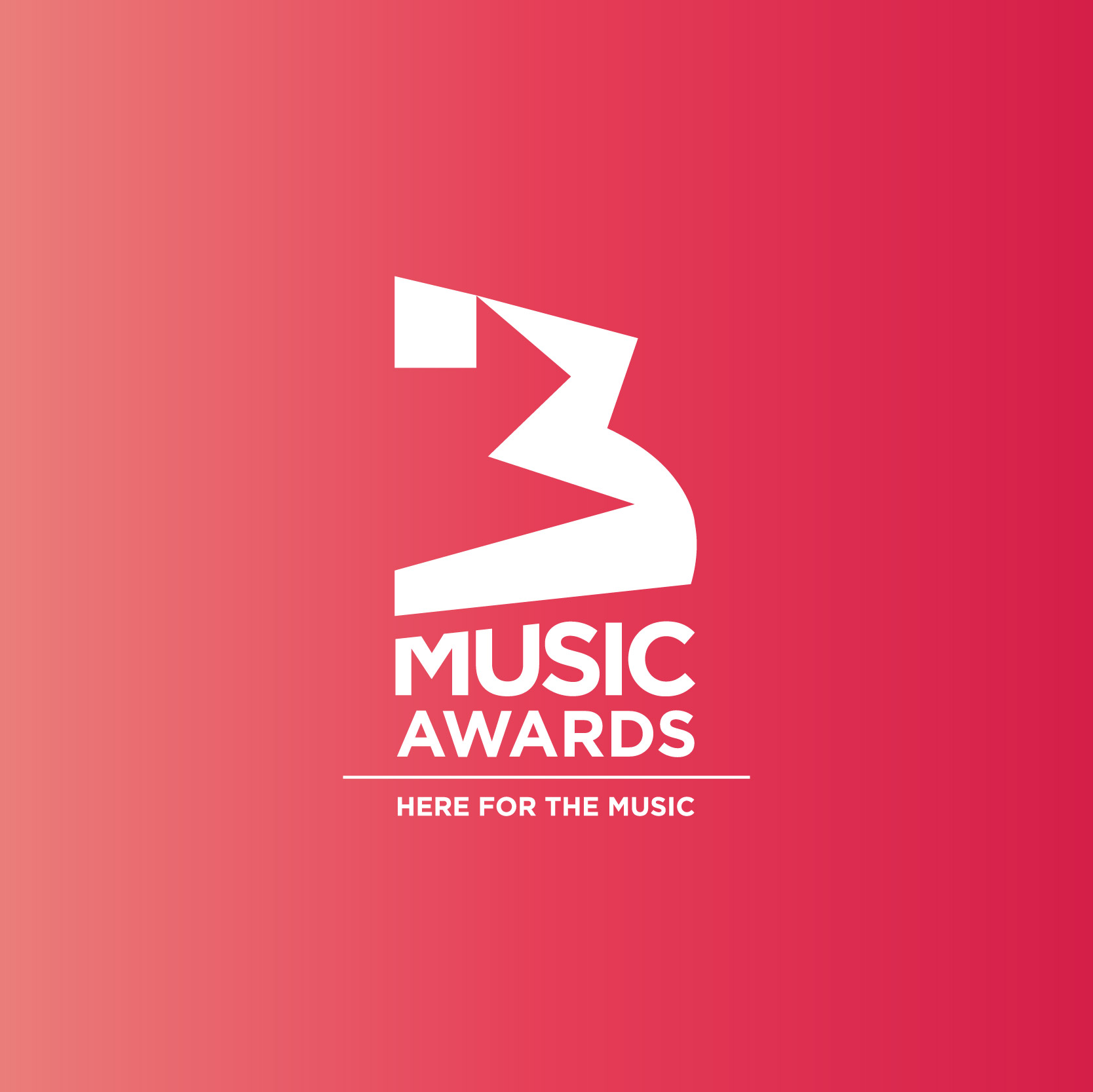 """3music Awards Is """"Here For The Music""""… Here Are All Categories"""
