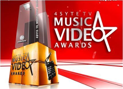 4Syte Music Video Awards slated for November 18