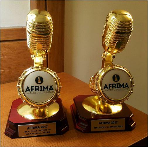 Full List of Winners at #AFRIMA2017