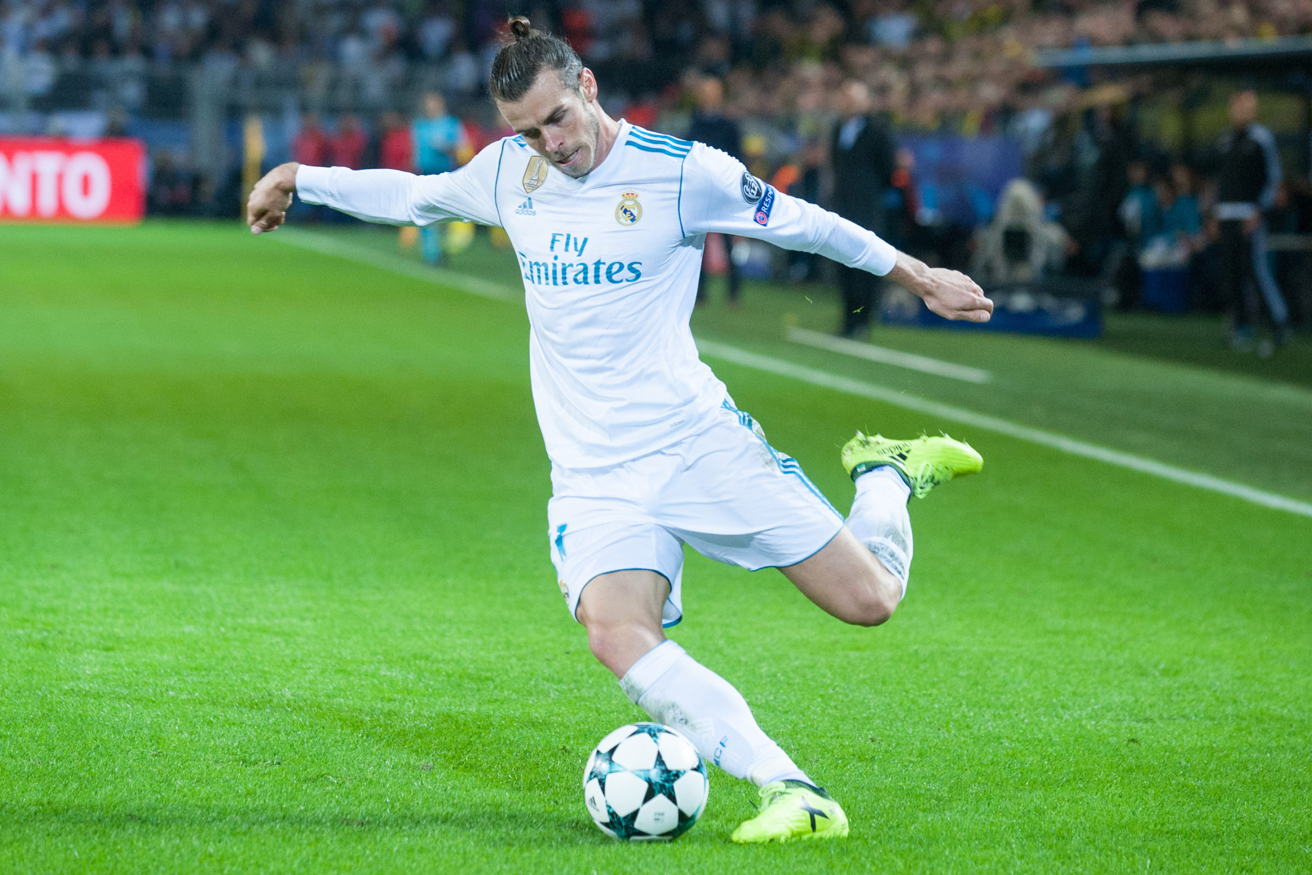 Real Madrid Willing To Sell Gareth Bale