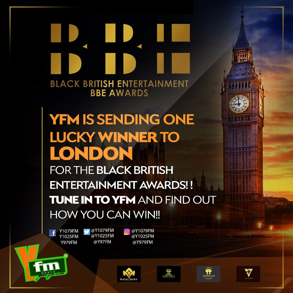 YFM to Fly One Lucky Listener To London