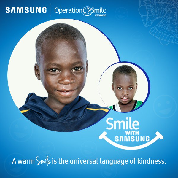 Restoring Smiles: Samsung Begins 2nd Phase of Cleft Surgery Funding