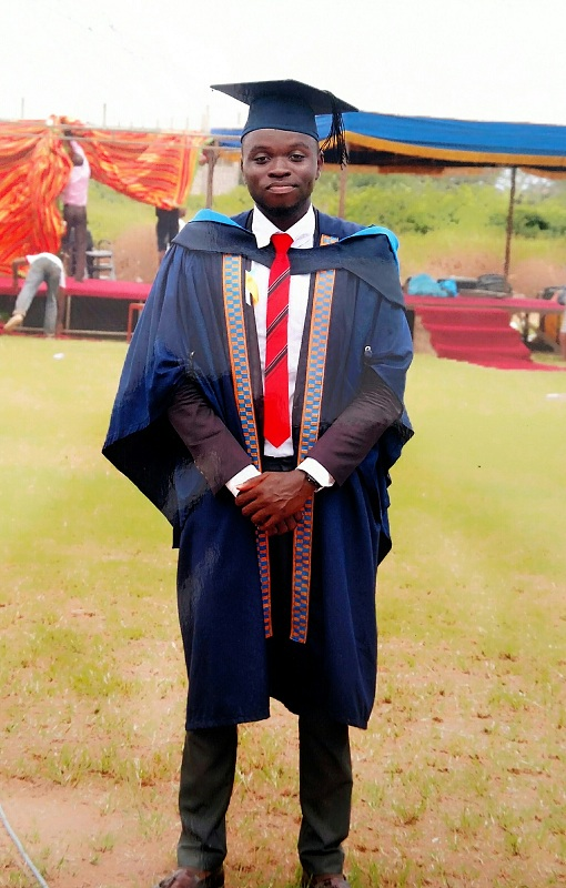 YFM's DJ Edita Graduates With First Class Honours Over The Weekend