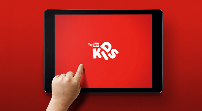 YouTube Kids Gets Kid Profiles, New Parental Controls, And More