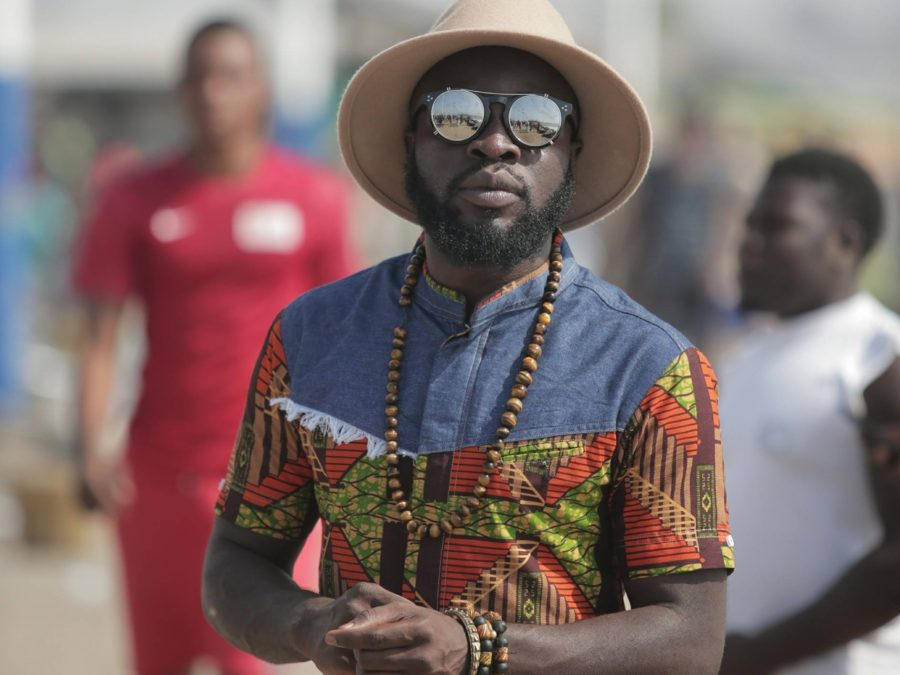 M.anifest headlines 'Now here Cool' Concert in Legon