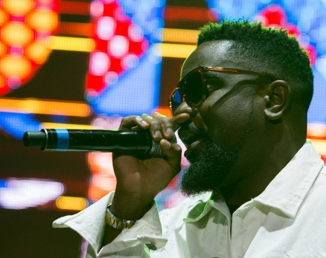 Full List of Winners: Sarkodie wins overall Best Video at #4SYTETVMVAs17