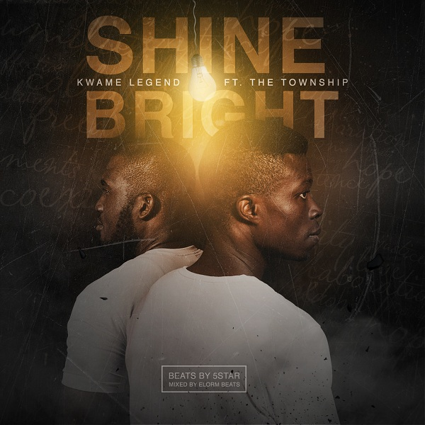 Listen Up: Kwame Legend features The Township on 'Shine Bright'