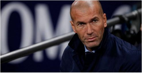 Zinedine Zidane: Real Madrid are not 'lost' after Champions League defeat to Tottenham