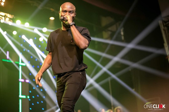 Maleek Berry Joins King Promise to Electrify Efya's Girl Talk