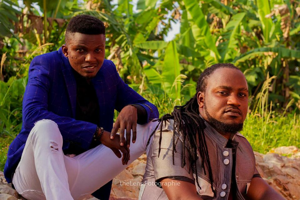 Hiplife Group Dunsin Changes Name to 'EVERGRIIN'