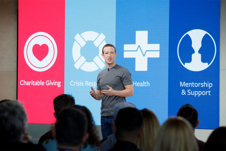 Facebook has new tools to prevent unwanted friend requests and messages