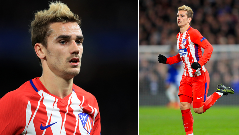 Diego Simeone Confirms That Antoine Griezmann Will Be Allowed To Leave The Club