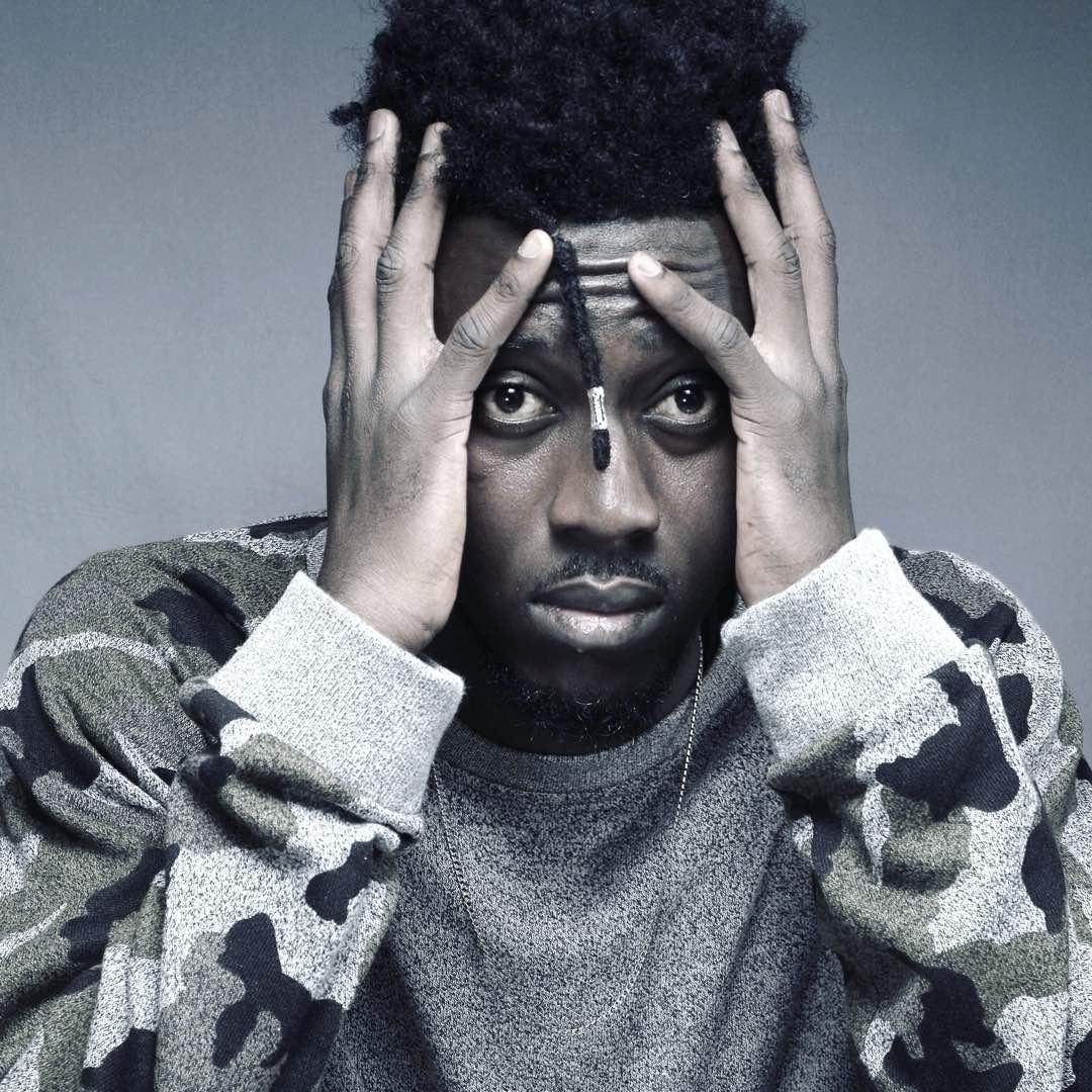 Watch: Kwesi Slay premieres 'Wedi Bet' video
