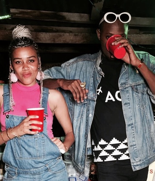 Official Kwame veers into music - features Sho Madjozi on '5 Fingers'