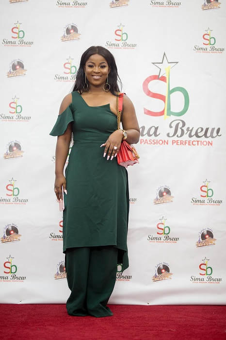 Sima Brew Signs On as Zylofon Media's Fashion Icon