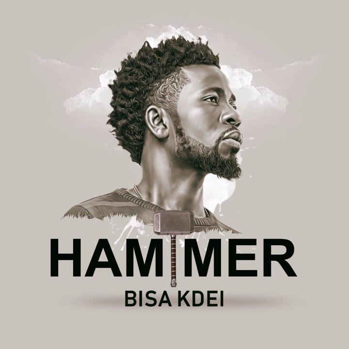 Listen Up: Bisa Kdei premieres 'Hammer'
