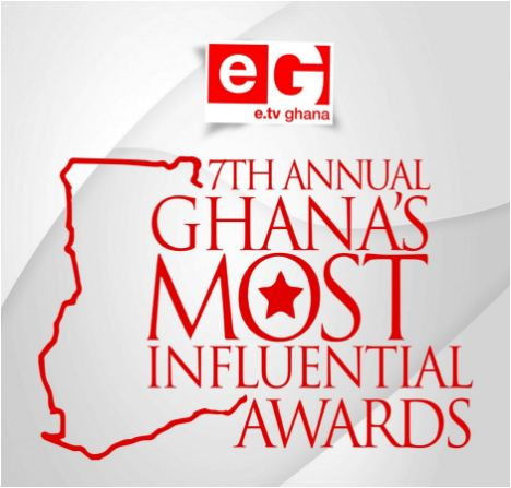 2017 Ghana Most Influential (GMI) Awards Opens Nominations