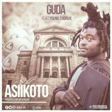 "Listen Up: Guda features ""Mama Boss Papa"" crooner on ""Asiikoto"" single"