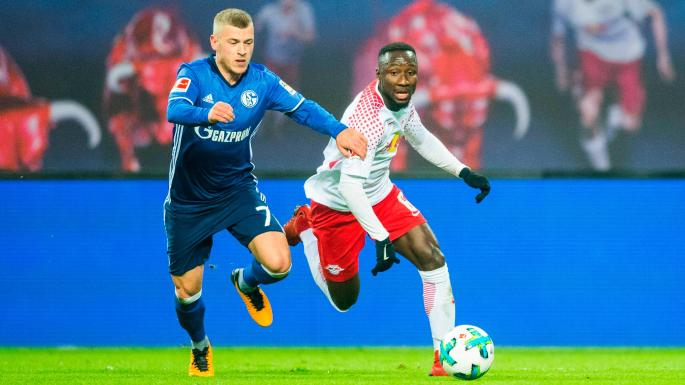 Jurgen Klopp told Naby Keita will not move to Liverpool from Leipzig this month