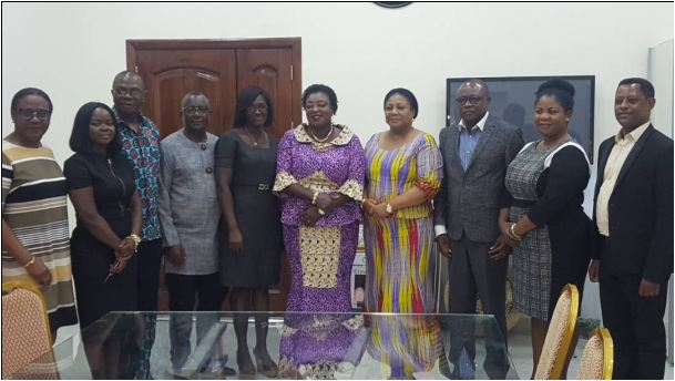 First Lady endorses Women African Cup of Nations