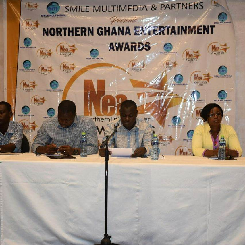 Northern-Ghana Entertainment Awards 2018 launched
