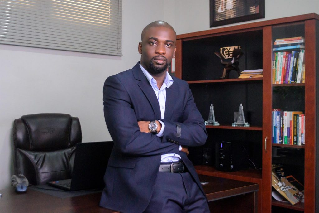 We have a 99 percent Client Retention Rate and a growing list of Satisfied Clients – Nicholas Bortey; CEO Liranz Ltd