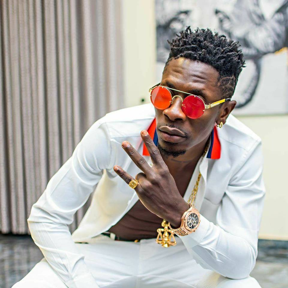 Shatta Wale Details Why Kwesi Arthur is Making Hits Now