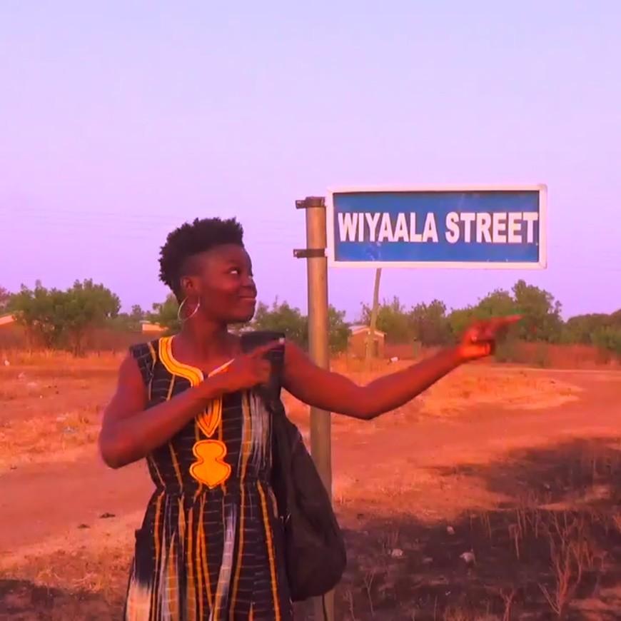 """Watch: In Search Of """"Wiyaala Street"""" – Part 2"""